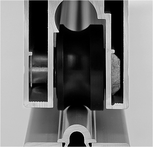 Roller, Concave image