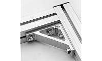 Mounting Brackets- Heavy Duty image